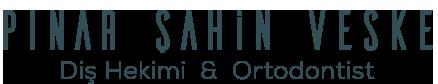 Dr. Dt. Pınar Şahin Veske - Ortodonti Kliniği - Manavgat